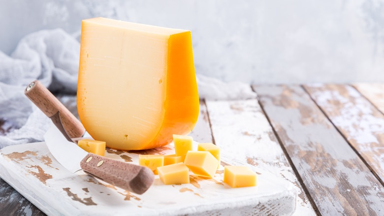 Cheesepop ambiance photo